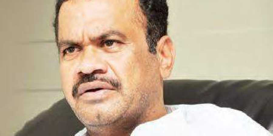 TPCC Chief: Komatireddy Venkat Reddy swore to be loyal to the party