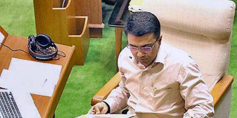 House to move motion congratulating Centre