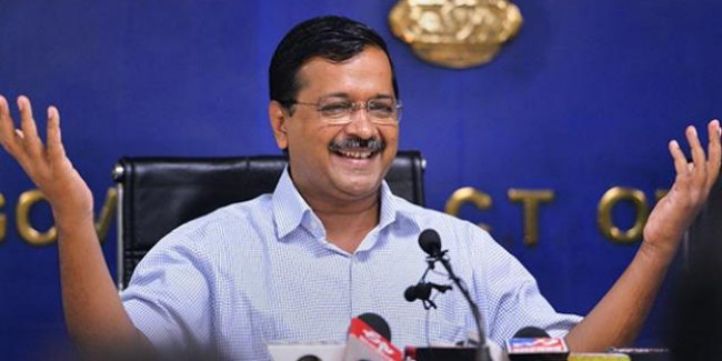 AAP Government to Give Legal Status to Street Vendors