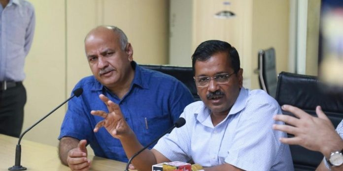 दिल्ली में आयुष्मान भारत योजना लागू नहीं होगी, केजरीवाल बोले- हमारी योजना केंद्र से 10 गुना बड़ी