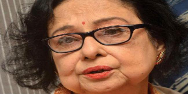 माधवी मुखर्जी ने भाजपा से अपने संबंधों को नकारा, लगाया गुमराह करने का आरोप