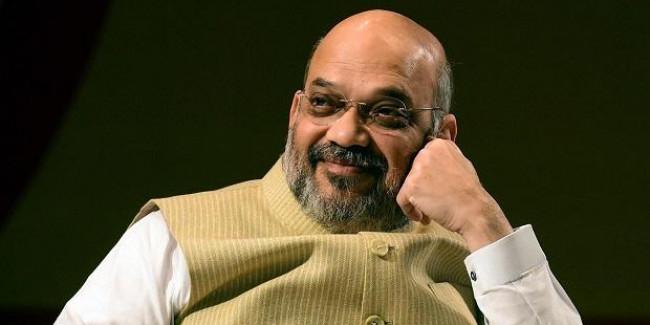 अमित शाह ने कई सांसदों को भाजपा संगठन चुनाव के लिए किया अधिकारी नियुक्त