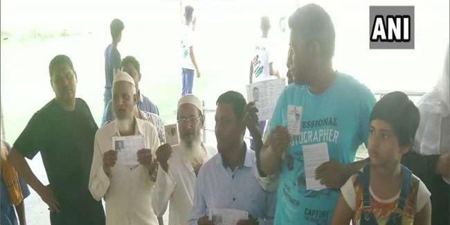 Odisha Lok Sabha Elections 2019: ओडिशा में एक बजे तक 35.79 फीसद मतदान