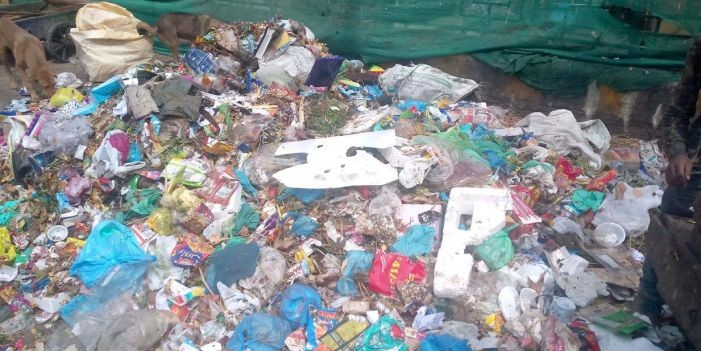 Goa: Civic body to pay Rs 1,000 to citizens reporting illegal garbage dumping