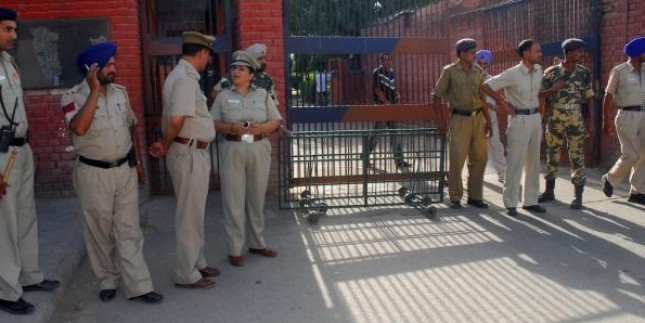 Punjab to strengthen security in prisons