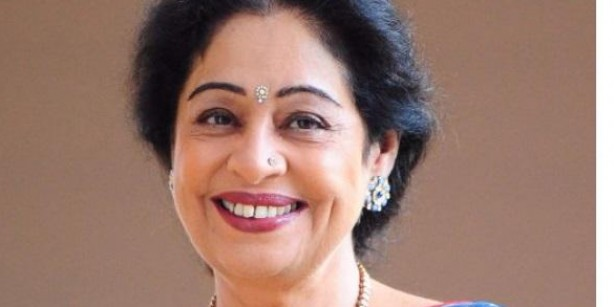Eyeing her second term, Kirron Kher banks on Modi wave and her work to win