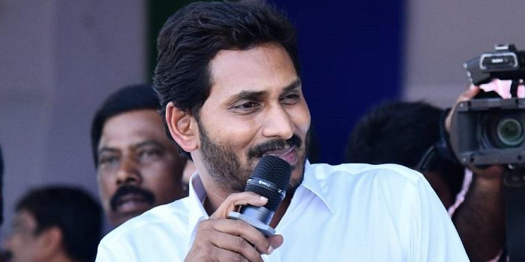 YSRCP misusing funds from Centre, Andhra BJP leader alleges