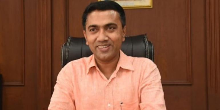 गोवा के मुख्यमंत्री ने गोवा फॉरवर्ड पार्टी के मंत्रियों से मांगा इस्तीफा