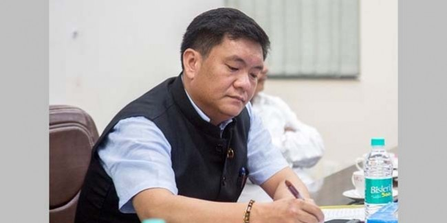 Arunachal cabinet okays bill to protect medical service staff, institutions.