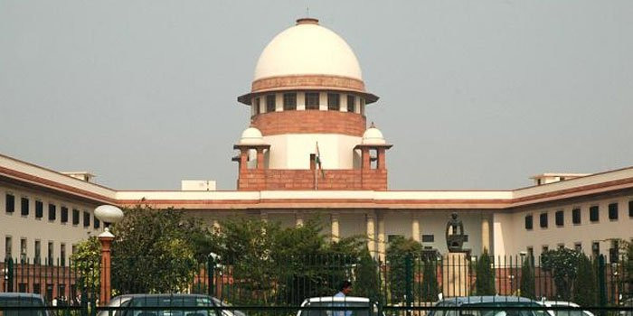 CJI Office Comes Under RTI Act: Constitution Bench of SC