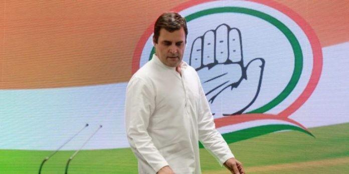 प्रिय राहुल, देश आज जिन समस्याओं से जूझ रहा है, कांग्रेस उन्हीं समस्याओं में एक है
