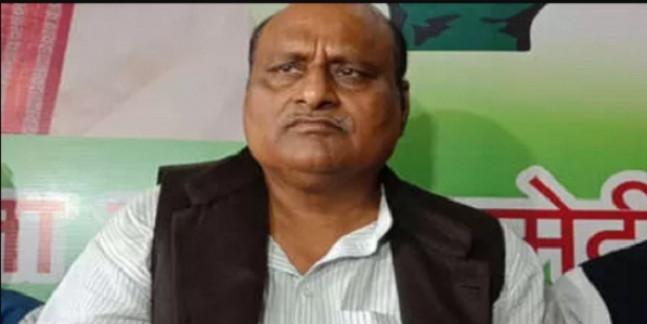 मंत्री जयसिंह बोले- केंद्र ने चावल नहीं खरीदा तो बंद कर देंगे कोयले का डिस्पैच