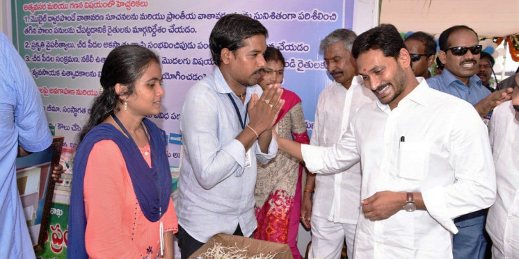 Andhra govt to pool funds worth Rs 1,000 cr for 'Navaratnalu' under new initiative