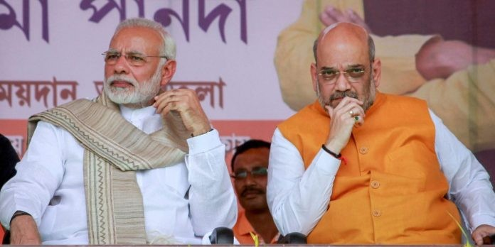 मोदी कैबिनेट में शामिल हुए शाह तो कौन होगा BJP अध्यक्ष!