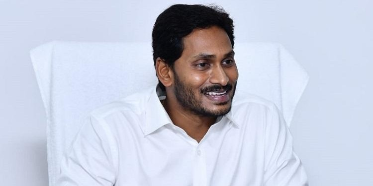 Andhra Pradesh CM Jagan Mohan Reddy thanks 'social media warriors'