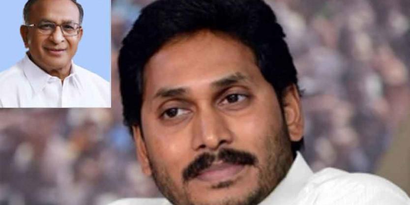 AP CM YS Jagan condoles death of Jaipal Reddy