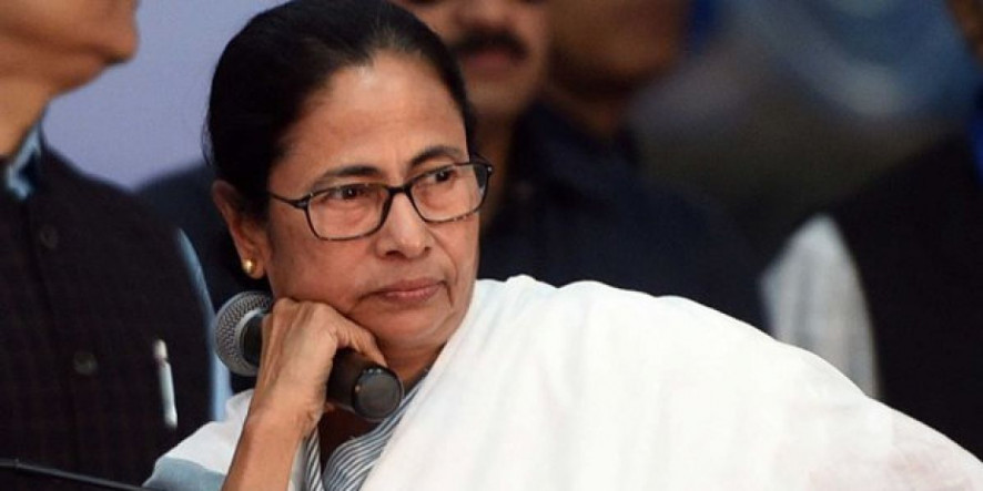 Mamta to take support from Election strategist Prashant Kishore for 2021 assembly election