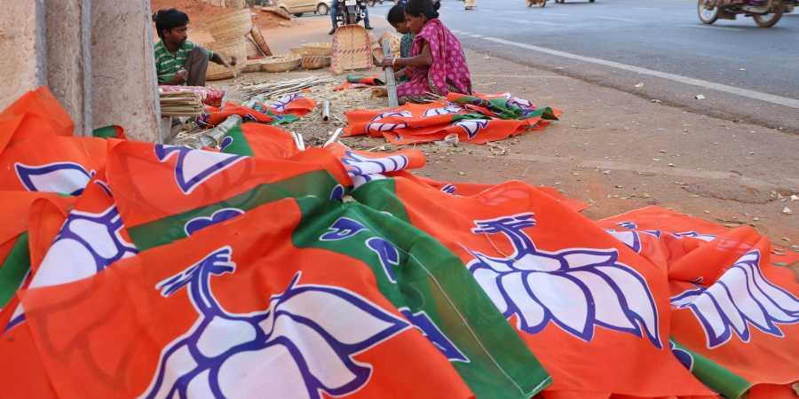 Odisha BJP, Congress demands action against Kendrapara SP