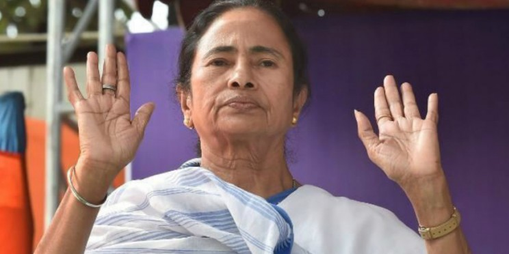 Trinamool Congress leaders return Rs 1.5 Lakh 'Cut Money' to villagers amid protests