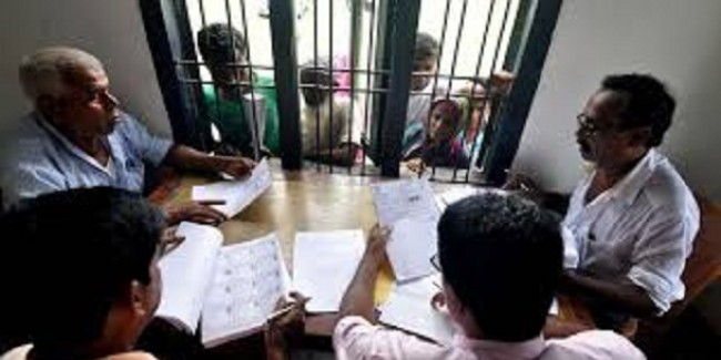 Supreme Court pans Centre on Assam's citizen register, says trying to destroy process