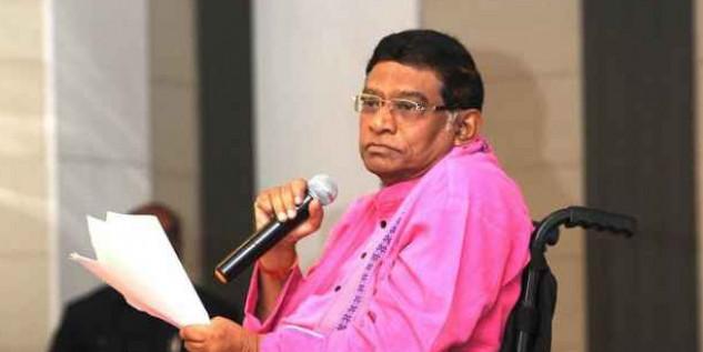 मैंने कुछ बनने के लिए शराब पीनी छोड़ दी: पूर्व मुख्यमंत्री अजीत जोगी