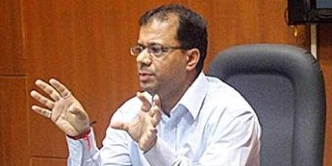 Goa Minister Alleges Impersonator Making Extortion Calls