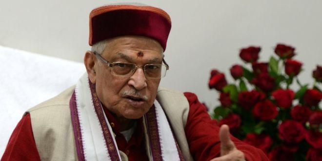 कश्मीर: 1992 में लाल चौक पर तिरंगा फहराने में नरेंद्र मोदी का क्या योगदान था
