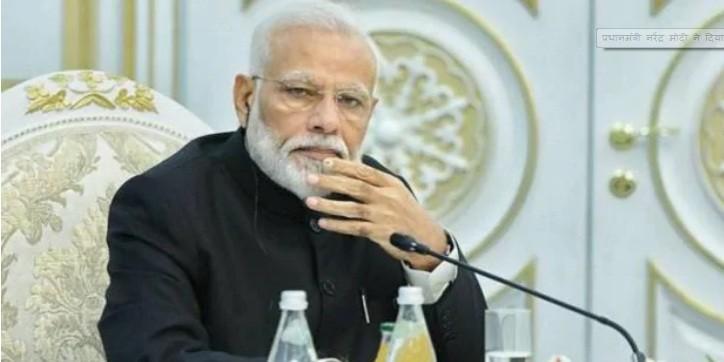 इमरान की चिट्ठी पर PM नरेंद्र मोदी का जवाब !