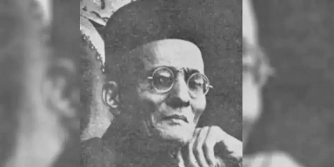 Not right to glorify Savarkar, describe him as great: Rajasthan minister