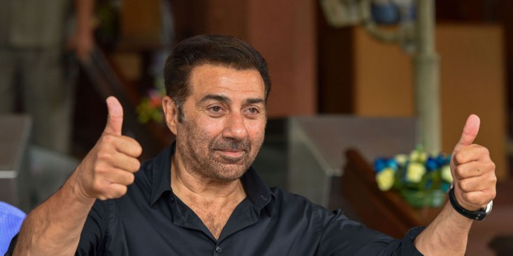 Sunny Deol appoints 'representative' to take care of Gurdaspur in his absence, congress calls it 'betrayal'