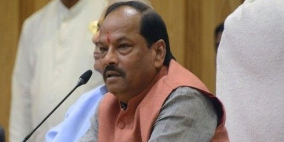 कांग्रेस ने मुसलमानों को वोट बैंक बनाया पर नागरिक नहीं समझा- सीएम रघुवर