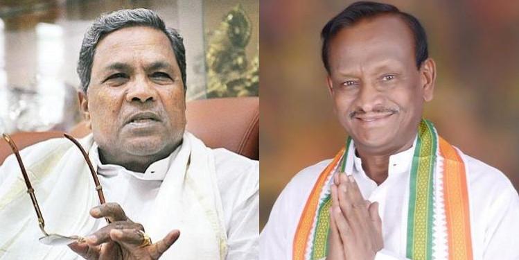 MLA Byrati Suresh responsible for death of Siddaramaiah's son, alleges MTB Nagaraj
