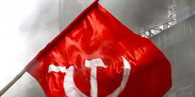 Left-Congress joint rally demands normalcy in Bengal