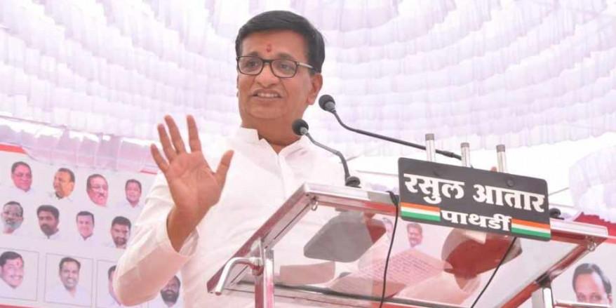 कांग्रेस ने शुरू की विधानसभा चुनाव की तैयारी, महाराष्ट्र में अशोक चव्हाण की जगह थोराट को बनाया प्रदेश अध्यक्ष