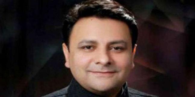 कांग्रेस मंत्री सुधीर शर्मा में हिमाचल सरकार पर लगाए भ्रष्टाचार के आरोप