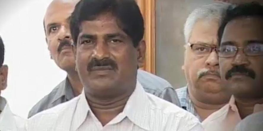 Ashok Babu to join TDP