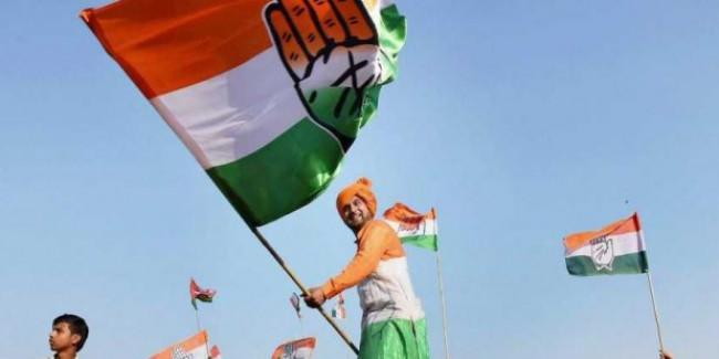 कांग्रेस नवंबर से चलाने जा रही सदस्यता अभियान, पांच करोड़ नए सदस्य बनने का रखा लक्ष्य