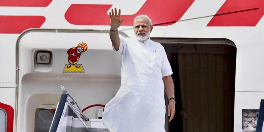 सऊदी की दो दिवसीय यात्रा के लिए आज रवाना होंगे पीएम मोदी, भारत के लिए अहम दौरा