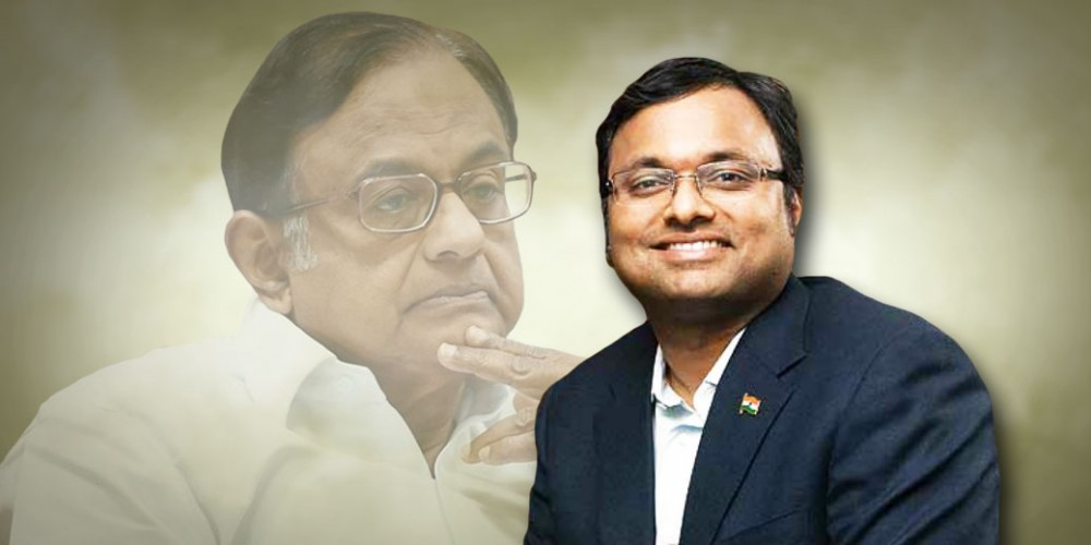 """""""Give Another 10 Crores"""": Court On Karti Chidambaram's Plea To Go Abroad"""