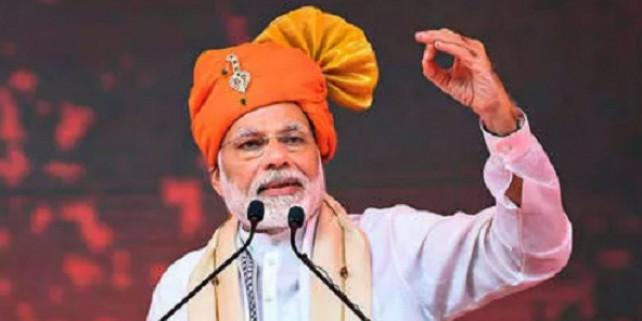 हरियाणा विधानसभा चुनाव: रण में उतरेंगे प्रधानमंत्री नरेंद्र मोदी, 75 पार के नारे को साकार करने के लिए करेंगे 4 रैलियां