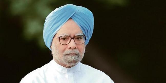 दिल्ली: कश्मीर पर कांग्रेस में मंथन, पूर्व पीएम मनमोहन सिंह के घर बड़ी बैठक