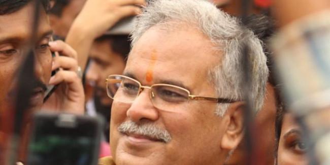 BJP के राज में खत्म हो या खत्म करो का राष्ट्रवाद चलता है: सीएम भूपेश बघेल