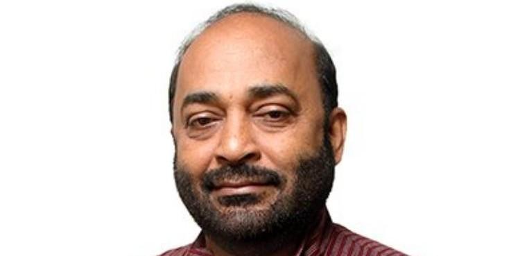 10 Congress MLAs keen to join BJP: Goa BJP chief Vinay Tendulkar