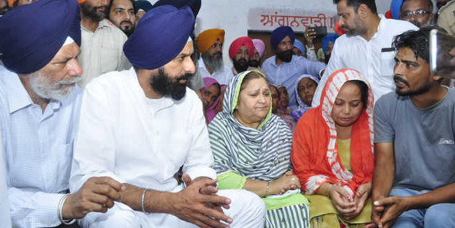 8 days gone, still no trace of missing Patiala siblings