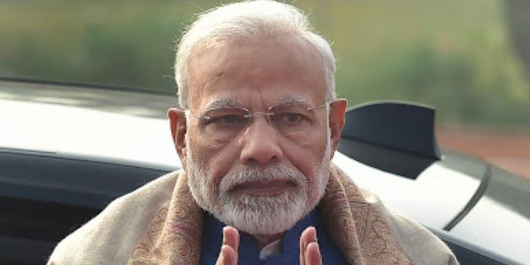 PM मोदी को चुनाव आयोग से क्लीन चिट, कांग्रेस ने वोट के बाद भाषण पर की थी शिकायत