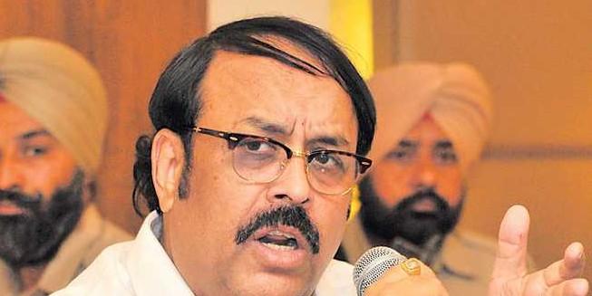 BJP not seeking bigger seat share: Malik