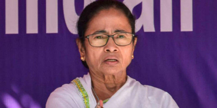 In Letter to PM Modi, Mamata Banerjee Protests against Bank Merger