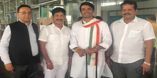 Congress to Launch 'Wake up Kumbhkaran' Campaign Against BJP Govt