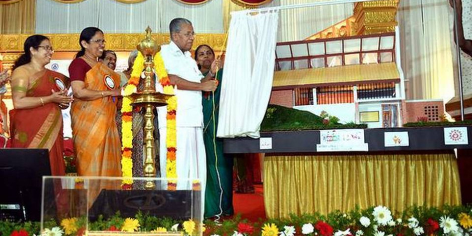 Kerala CM Pinarayi Vijayan promises more focus on anganwadis