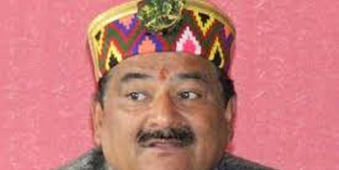 लोकसभा चुनाव: महेश्वर भी दौड़ में, दिल्ली में पीएम मोदी से की मुलाकात